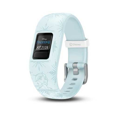 Garmin 010-01909-38 vivofit jr. 2 (Disney Frozen 2 Elsa)