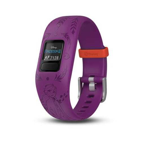 Garmin 010-01909-39 vivofit jr. 2 (Disney Frozen 2 Anna)