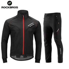 ROCKBROS  Winter Pants Summer Pants Cycling Pants Riding Clothing Bicycle  Jersey Riding Sports Trousers  Tactical Pants