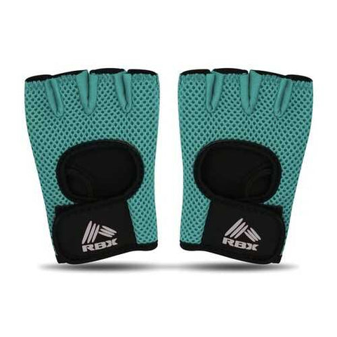 Rbx Medium Fitness Gloves, Pair (pack of 1 Ea)