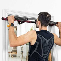 Multi-Purpose Pull Up Bar Doorway Fitness Chin Up Bar