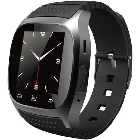 Supersonic SC-68SW Bluetooth Smart Watch