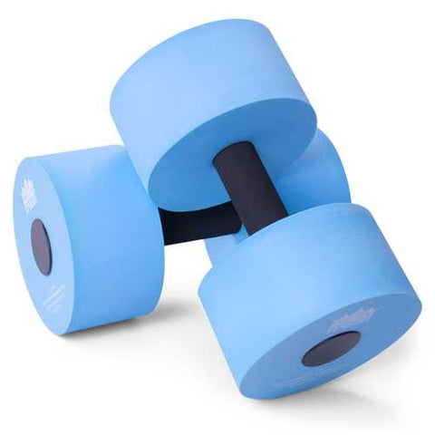 Aqua Dumbbells, 2-pack