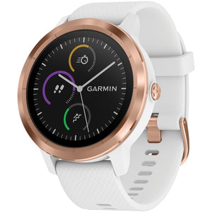 Garmin 010-01769-09 vivoactive 3 (Rose Gold)