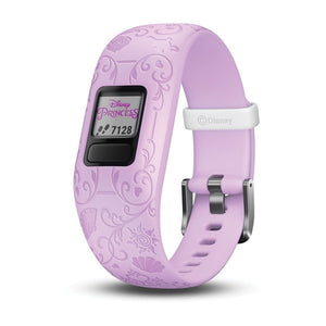 Garmin 010-01909-34 Disney Princess vivofit jr. 2 (Purple)
