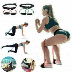 Fitness Booty Butt Workout Band