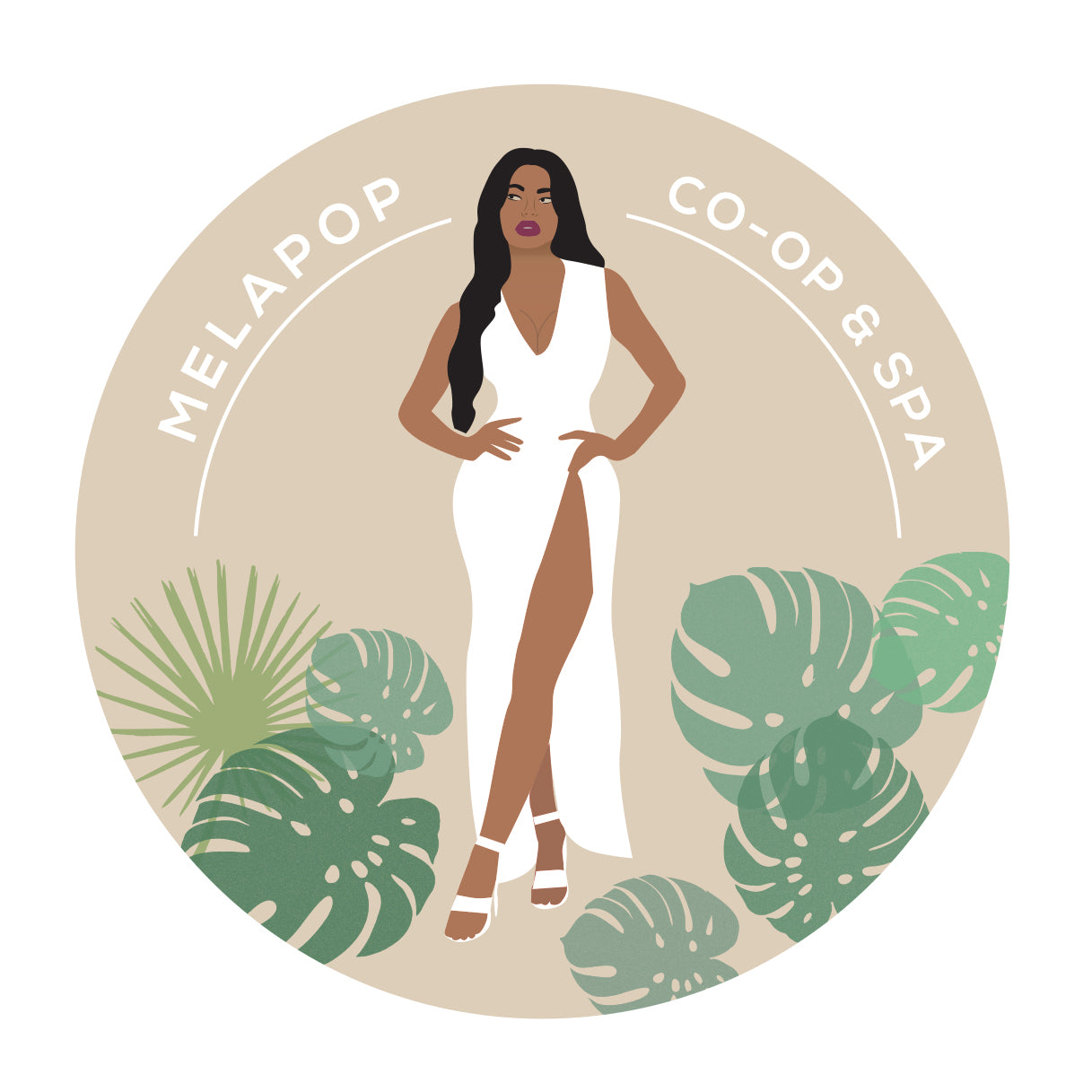 Melapop co-op & Spa