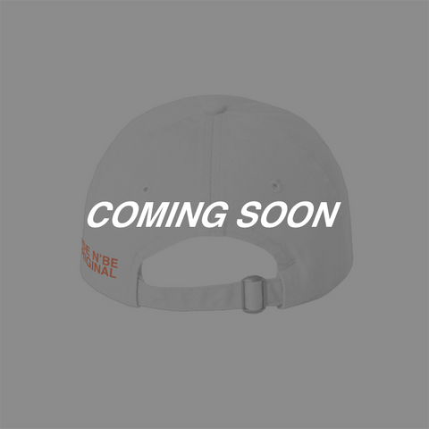 STORM ORANGE COLLECTION - COMING SOON
