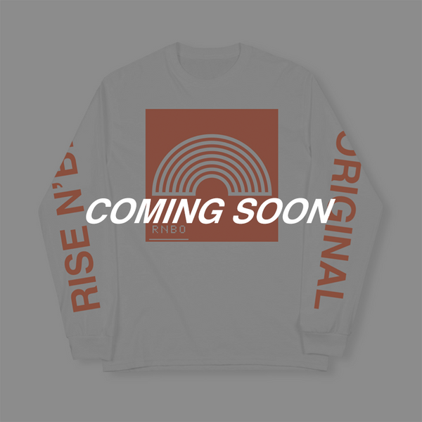 RNBO LONGSLEEVE VI - COMING SOON