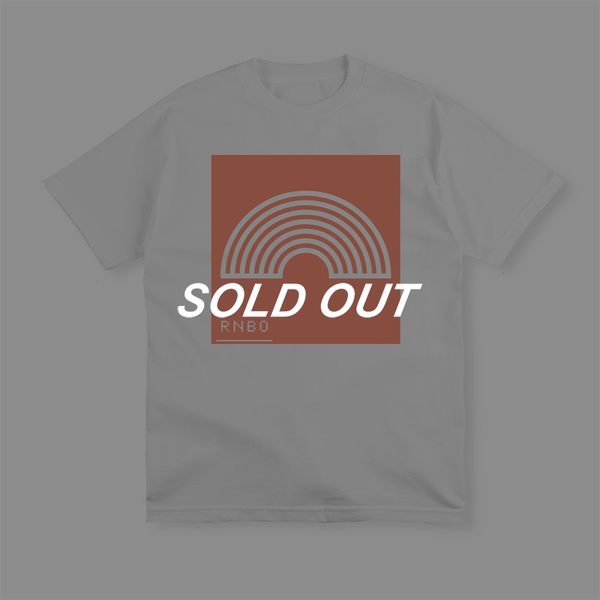 RNBO T-SHIRT VI - SOLD OUT