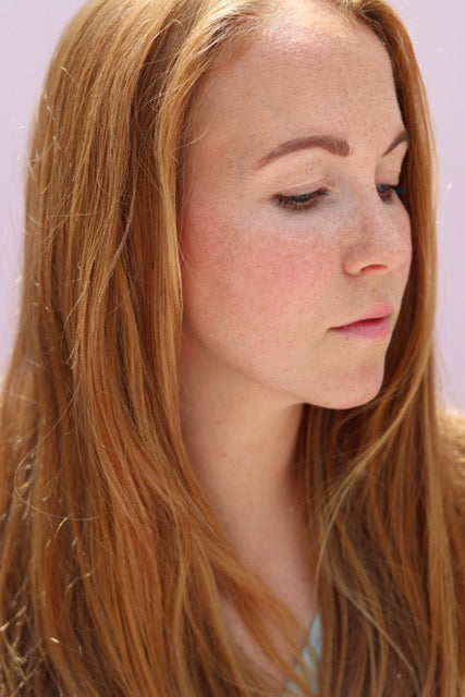HOW TO: keep your freckles on point