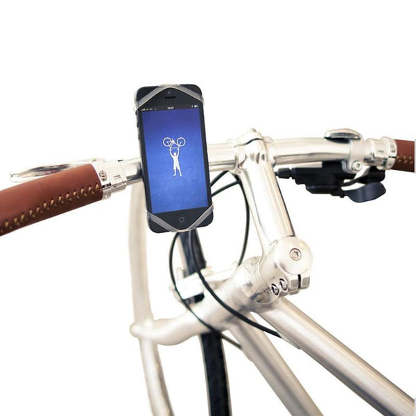 Rapidmount - Bike Smartpone Holder