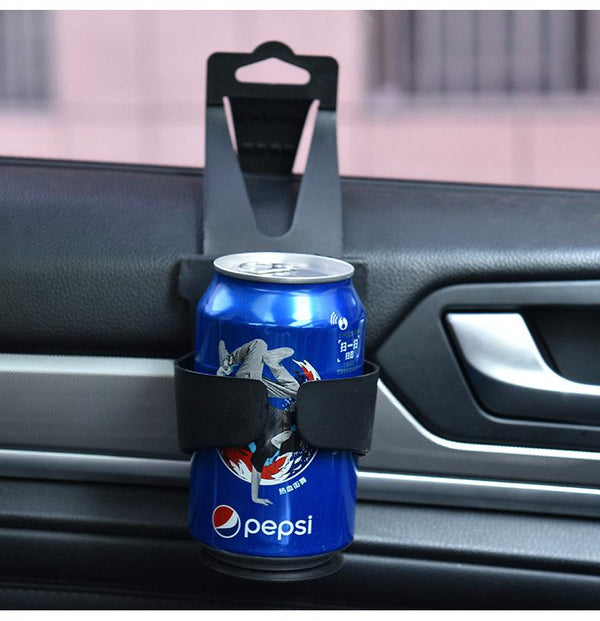 Universal Adjustable Folding Car Cup Drink Holder