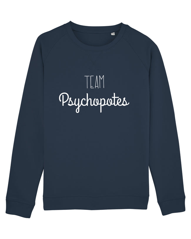 Sweat Team Psychopotes - Comptoir des Psychologues