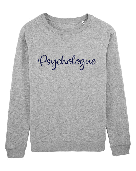 Sweat Profession Psychologue - Comptoir des Psychologues