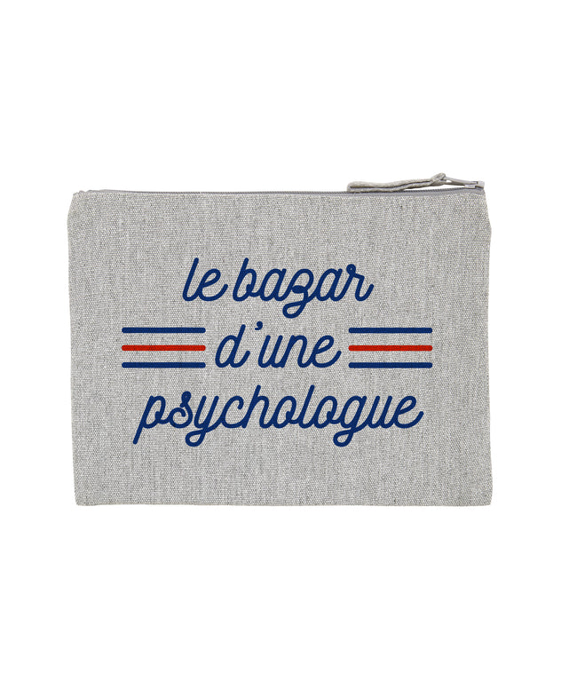 Pochette 3 bandes Psychologue