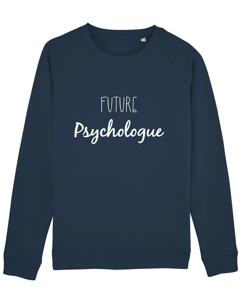 Sweat Future Psychologue - Comptoir des Psychologues