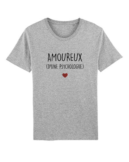Sweat capuche Amoureuse Psychologue