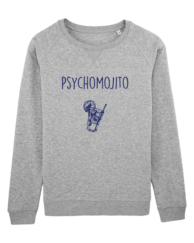 Sweat Psychomojito - Comptoir des Psychologues