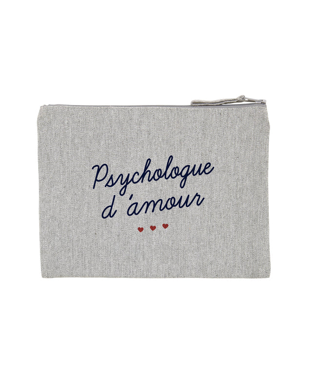 Pochette Psychologue d'amour - Comptoir des Psychologues