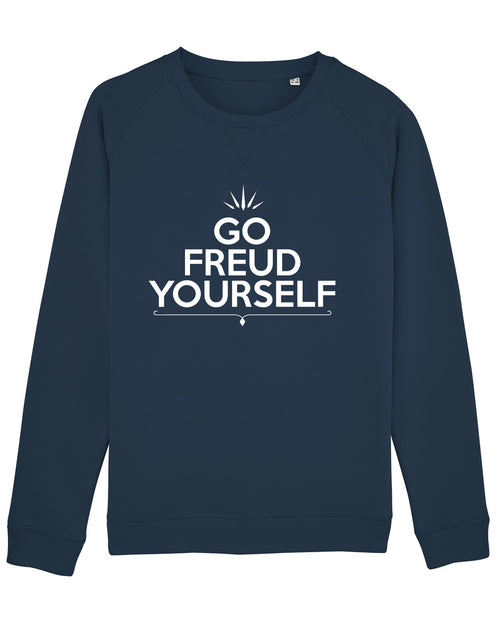 Sweat Go Freund Yourself - Comptoir des Psychologues