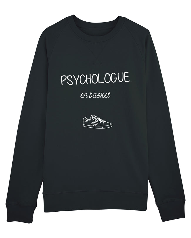 Sweat Psychologue en basket H - Comptoir des Psychologues