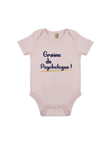 Body Graine de Psychologue - Comptoir des Psychologues