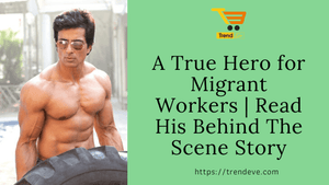A True Hero for Migrant Workers | Read His Behind The Scene Story