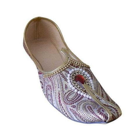 Ethnic Shoes - Trend Eve