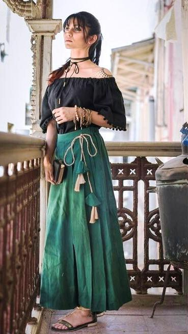 Women Indo-Western Dresses - Trend Eve