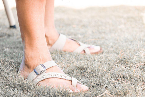 Sandals & Floaters - Trend Eve
