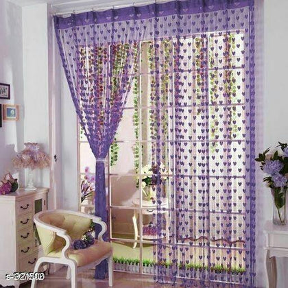 Curtains - Trend Eve