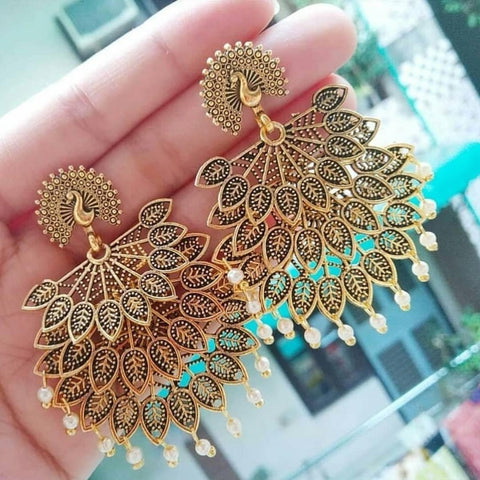 Beautiful And Trending Earrings For Women