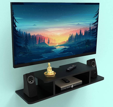 Wall Holder For Set Top Box - Trend Eve