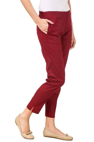 Bar-Amm Cotton Pant