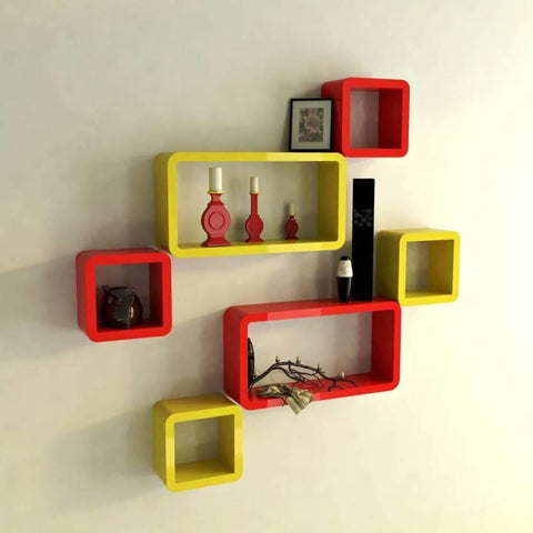 wall hanging Rack shelf - Trend Eve