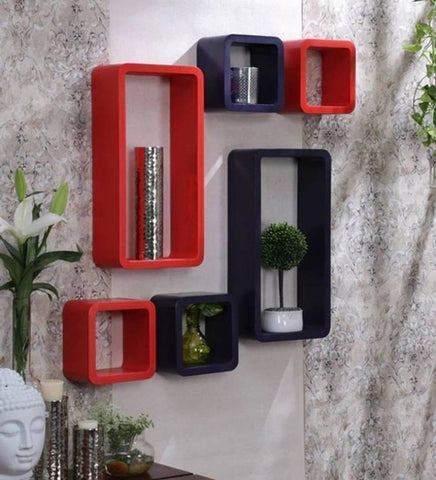 wall decorative Rack shelf
