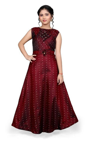 Trendy Graceful Women Gowns - Trend Eve