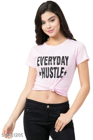 Pretty Women's T-shirts 1.4 - Trend Eve