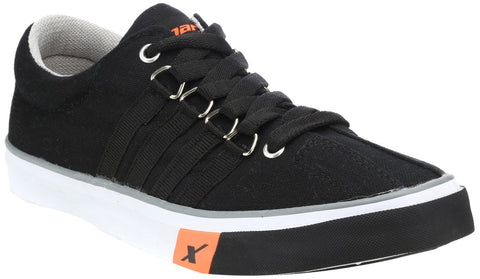 Sparx Men's Black Sneakers - 10 UK/India(44.67 EU)(SM-162) - Trend Eve