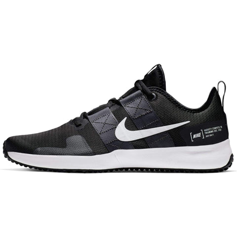 Nike Men's Varsity Compete Tr 2 Black/Anthracite/White Training Shoes-6 UK (40 EU) (7 US) (AT1239-003) | Trend Eve