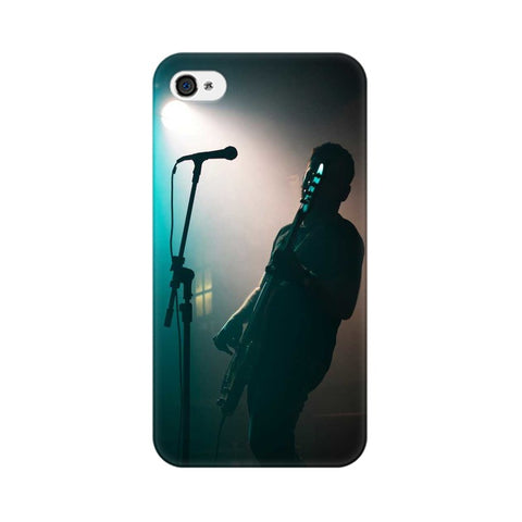 Music Apple Mobile Cover - Trend Eve