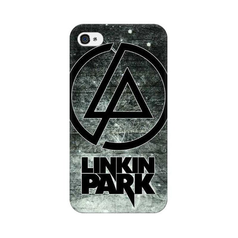 Linkin Park Apple Mobile Cover - Trend Eve