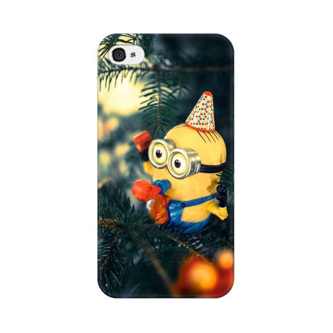 Minion Party Apple Mobile Cover - Trend Eve