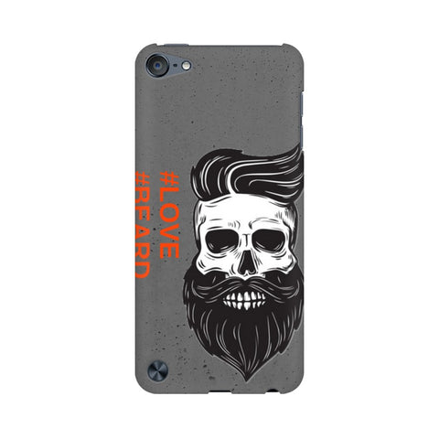 Love Beard Apple Mobile Cover - Trend Eve