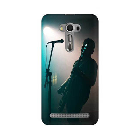 Music ASUS Mobile Cover - Trend Eve
