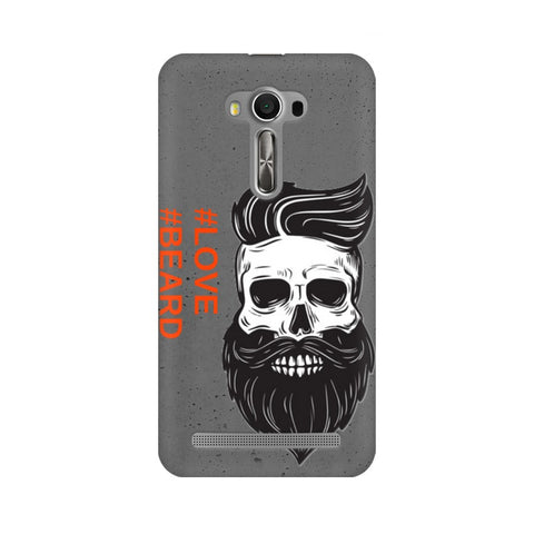 Love Beard ASUS Mobile Cover - Trend Eve