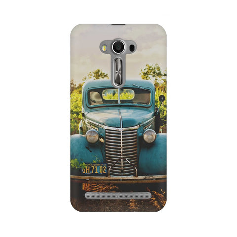 Old Truck ASUS Mobile Cover - Trend Eve