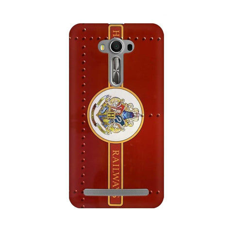 Hogwarts Railways ASUS Mobile Cover - Trend Eve