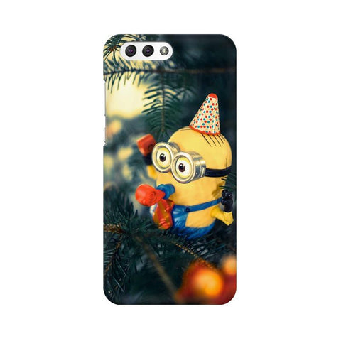 Minion Party ASUS Mobile Cover - Trend Eve